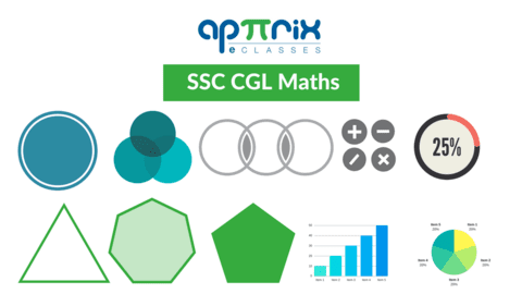 SSC CGL Maths Online Course