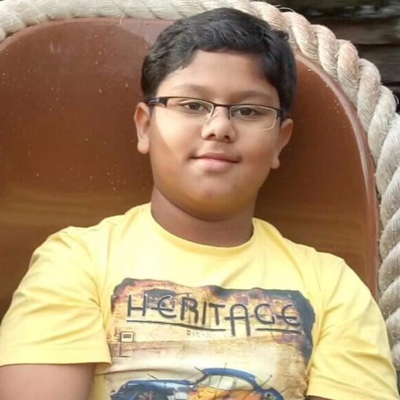 Aditya Bansal