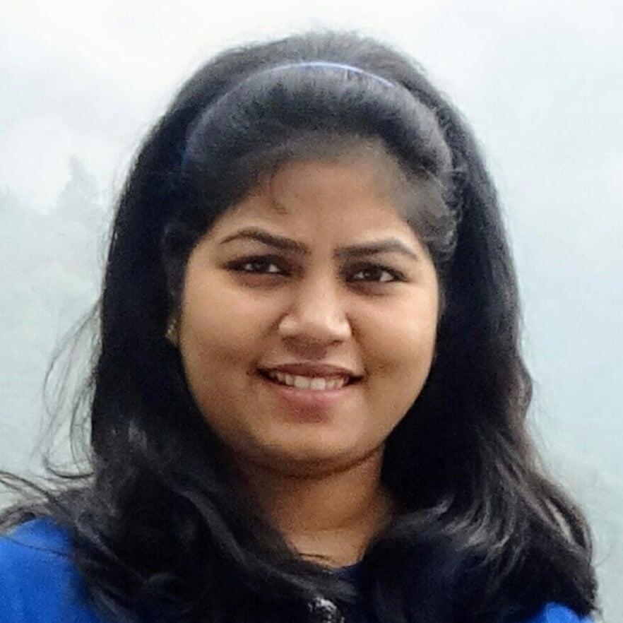 Anindita Nayak