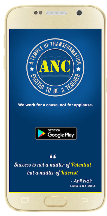 ANC Mobile App Pic
