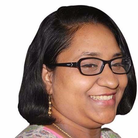 Swetha Rajagopal