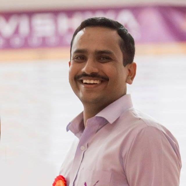 Mr. Nitin Baheti