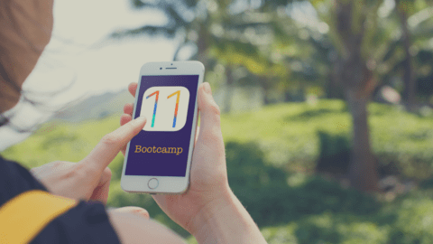 Complete iOS 11 developer Bootcamp