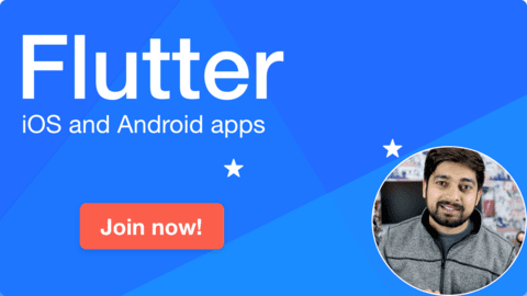 A complete guide on flutter - a mobile app development
