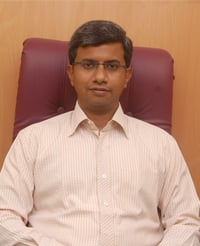 Mr.R.Rangarajan (IAS - 2005 batch, All India Rank - 46)