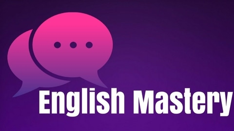 English Mastery Course With LJ