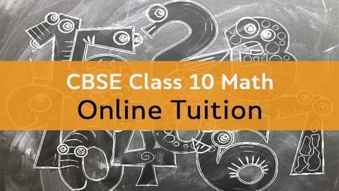 Maxtute - CBSE Maths Tuition - Classes 8, 9, and 10 Free Online Tuition