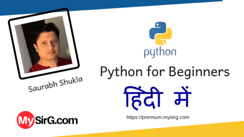 Python for Beginners | Python Core
