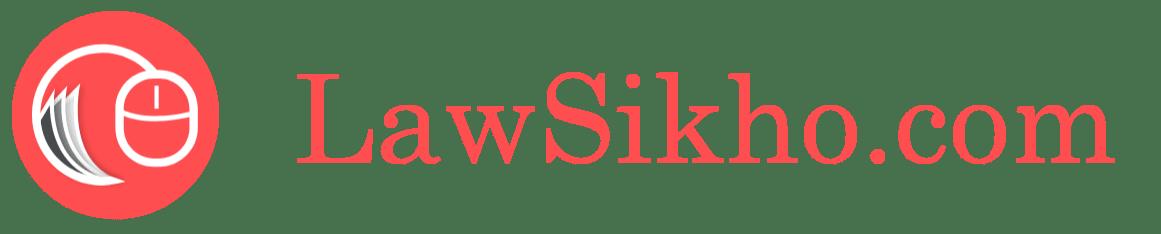 Lawsikho Logo